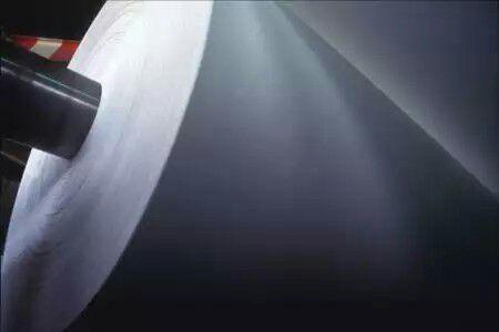 پمپ وکیوم در صنعت کاغذ