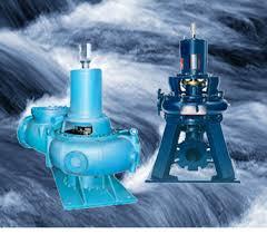 پمپ ها و کاربرد های مختلف آنها برای صرفه جویی در انرژی