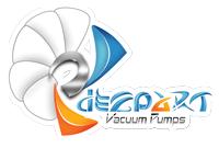 پمپ وکیوم دزپارت Logo